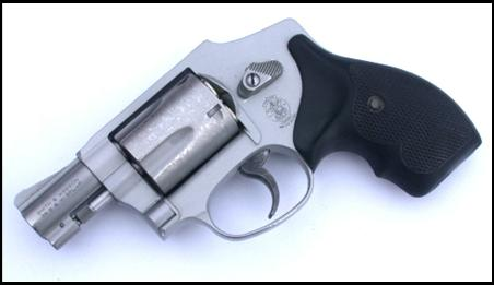 Helpful Tip Of The Day Sw Quot J Quot Frame Revolver