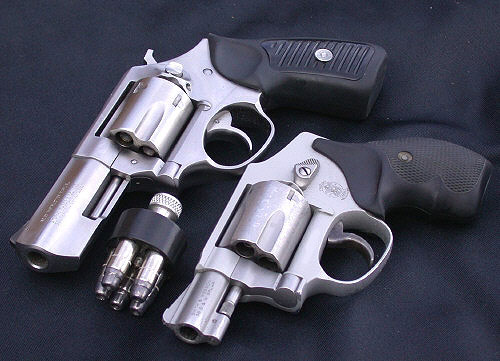 ruger sp101 copy