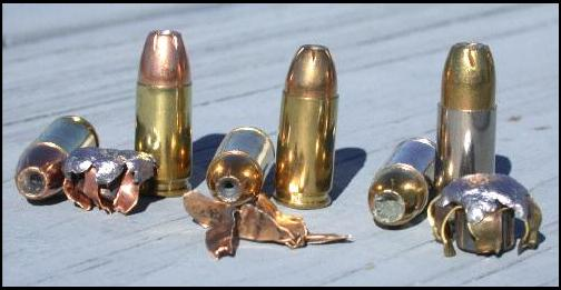 9mm Round Weight 9mm Jhp Rounds Available