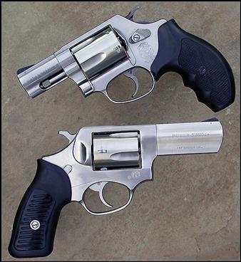 Revolver Book Ruger SP101vsM60 001.JPG
