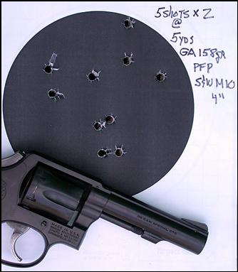 Revolver Book - Carry S&WM10rangesession 006.JPG